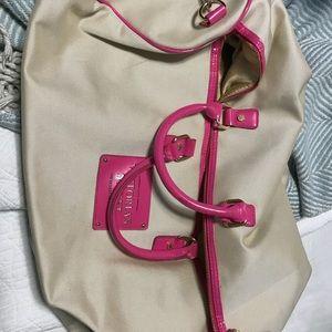 Handbags - VS duffle bag